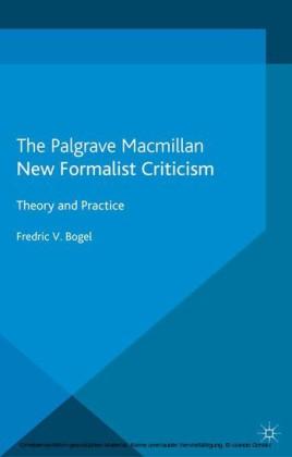 New Formalist Criticism