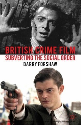 British Crime Film