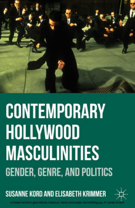 Contemporary Hollywood Masculinities
