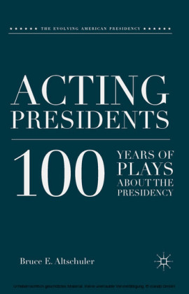 Acting Presidents