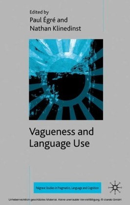 Vagueness and Language Use