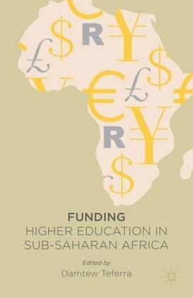 Funding Higher Education in Sub-Saharan Africa