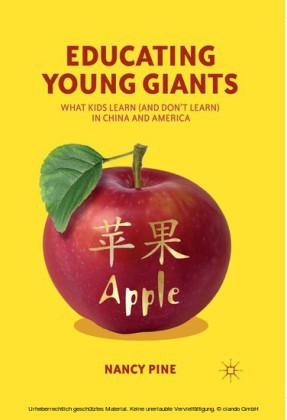 Educating Young Giants