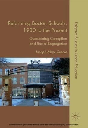 Reforming Boston Schools, 1930-2006