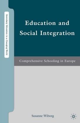 Education and Social Integration