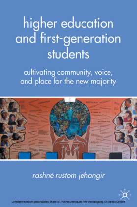 Higher Education and First-Generation Students