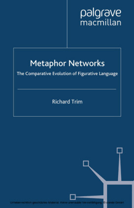 Metaphor Networks