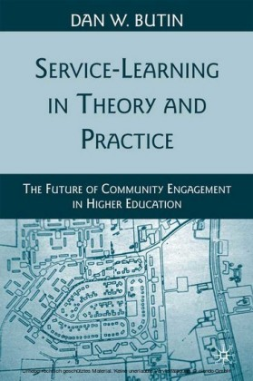 Service-Learning in Theory and Practice