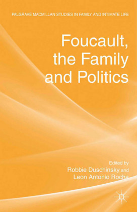 Foucault, the Family and Politics