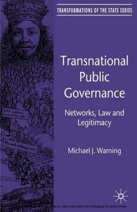 Transnational Public Governance