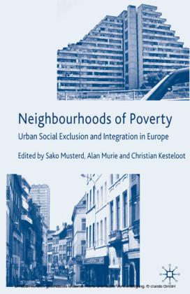 Neighbourhoods of Poverty