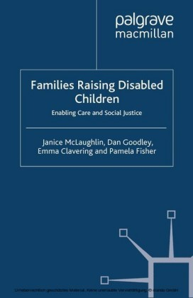 Families Raising Disabled Children