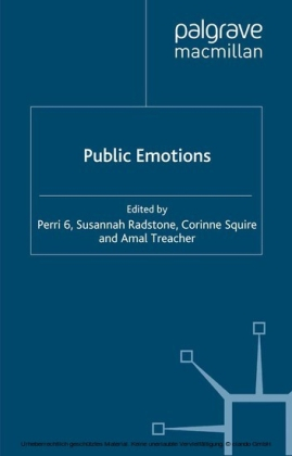 Public Emotions
