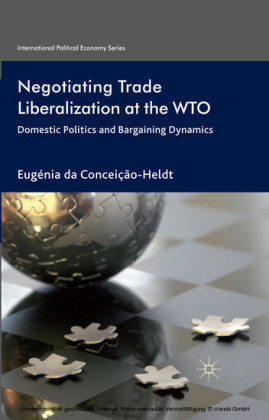 Negotiating Trade Liberalization at the WTO