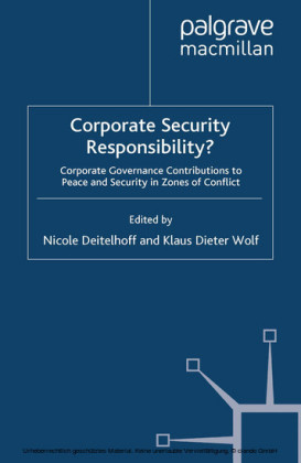 Corporate Security Responsibility?