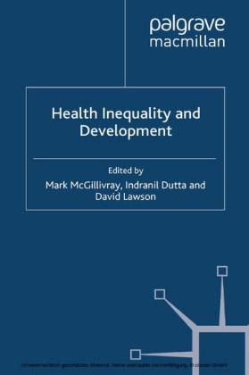 Health Inequality and Development
