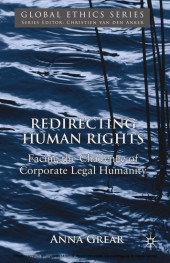 Redirecting Human Rights