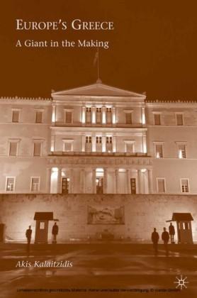 Europe's Greece