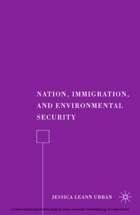 Nation, Immigration, and Environmental Security