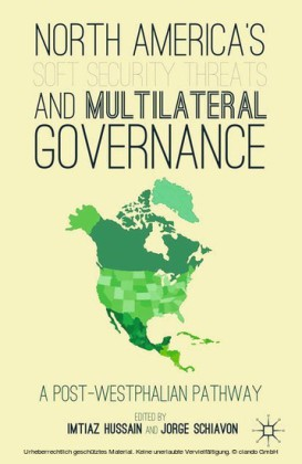 North America's Soft Security Threats and Multilateral Governance
