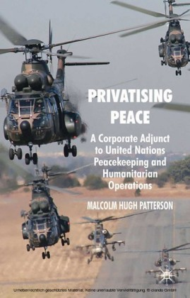 Privatising Peace