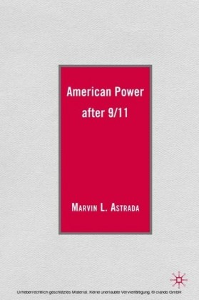 American Power after 9/11