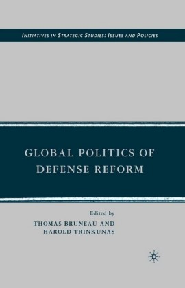 Global Politics of Defense Reform