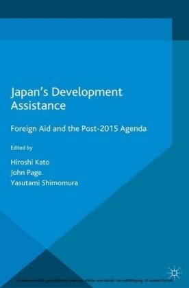 Japan's Development Assistance