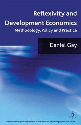 Reflexivity and Development Economics