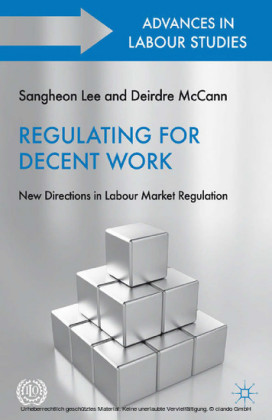 Regulating for Decent Work