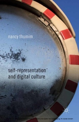 Self-Representation and Digital Culture