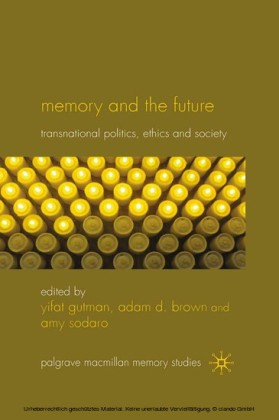 Memory and the Future