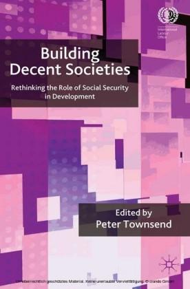 Building Decent Societies