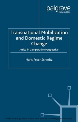 Transnational Mobilization and Domestic Regime Change