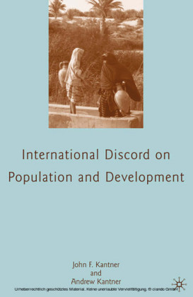 International Discord on Population and Development