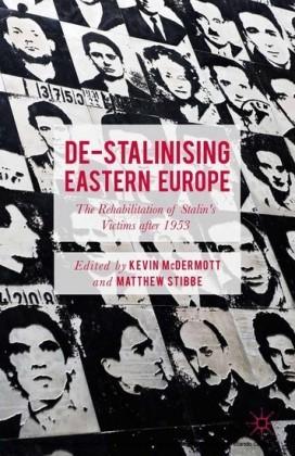 De-Stalinising Eastern Europe