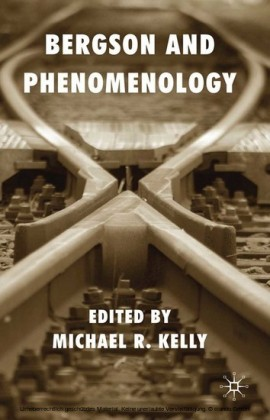 Bergson and Phenomenology