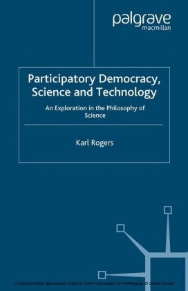 Participatory Democracy, Science and Technology