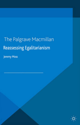 Reassessing Egalitarianism
