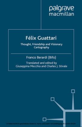 Félix Guattari