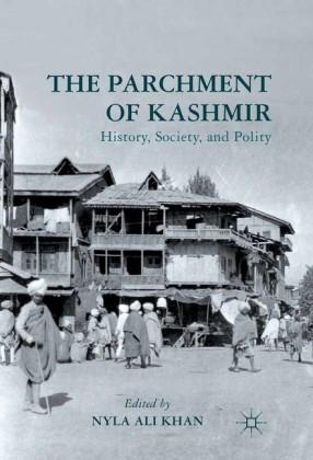 The Parchment of Kashmir