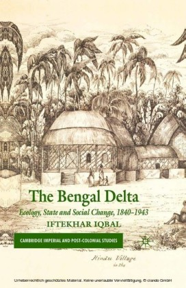 The Bengal Delta