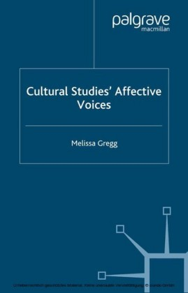 Cultural Studies' Affective Voices