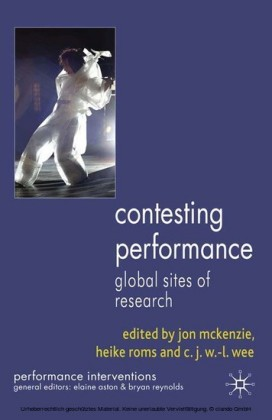 Contesting Performance