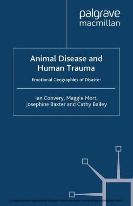 Animal Disease and Human Trauma