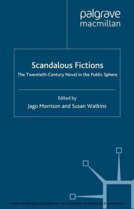 Scandalous Fictions