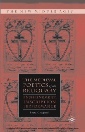 The Medieval Poetics of the Reliquary