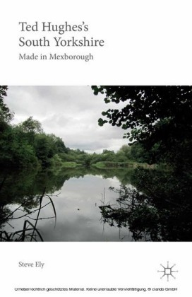 Ted Hughes's South Yorkshire