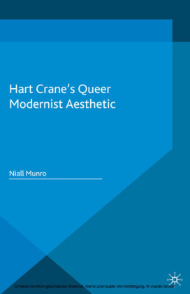 Hart Crane's Queer Modernist Aesthetic