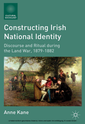 Constructing Irish National Identity